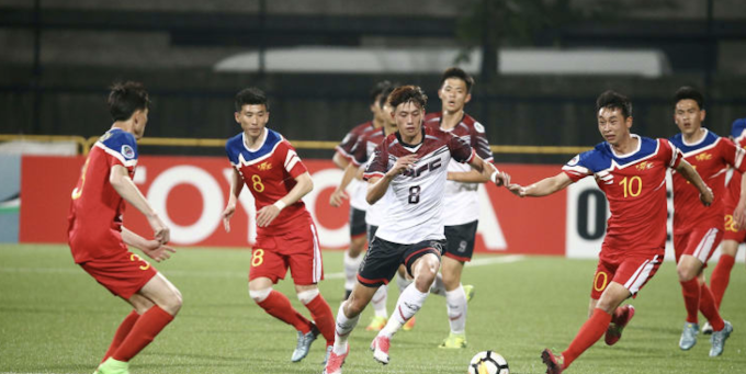 AFC Cup East Zone commences