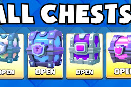 Ultimate Clash Royale Chest Guide