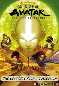 Cuộc Phiêu Lưu Của Avatar Phần 2