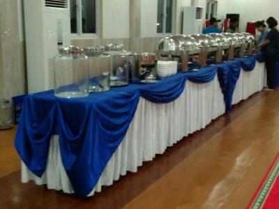 Catering Prasmanan Buka Puasa Jakarta Barat