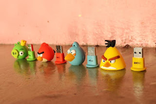 angry+bird+pendrive - CONTEST - [ENDED] Win Angry Bird Flashdrive!!