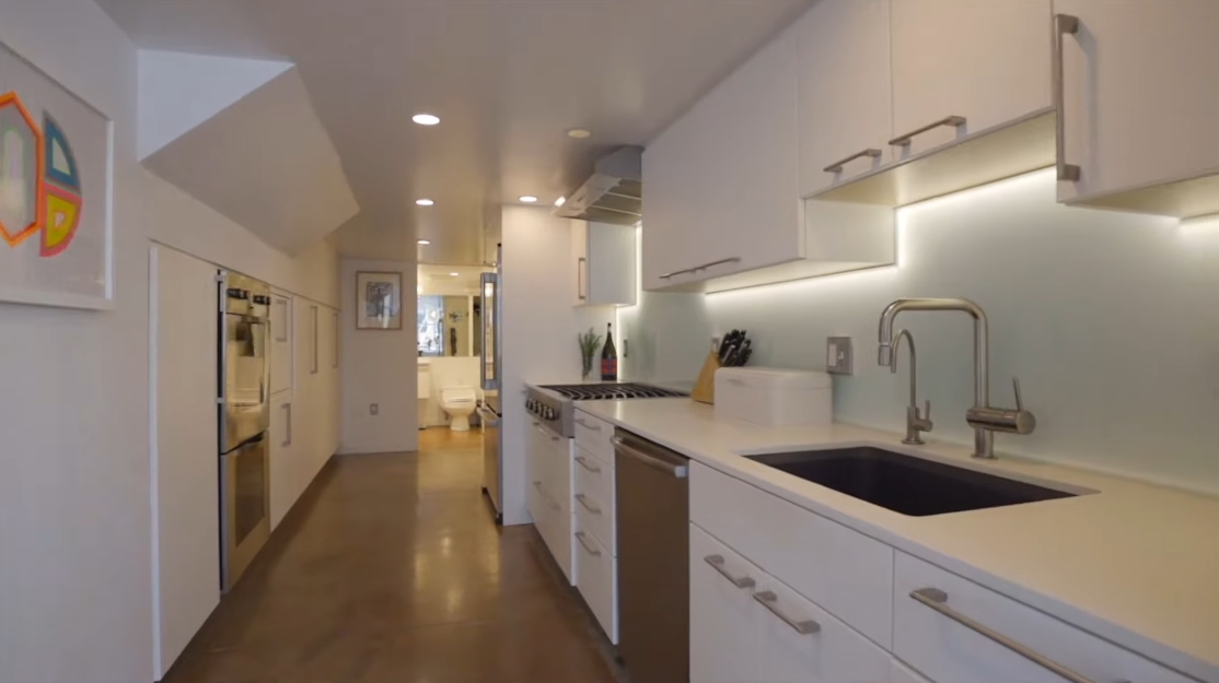 Tour 60 Rausch St, #201, San Francisco, CA vs. 20 Interior Design Photos