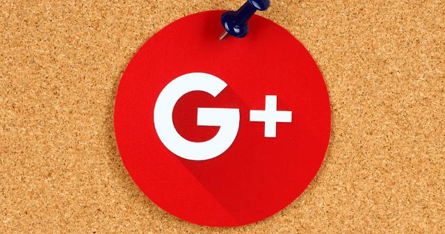Google khai tử Google+, thừa nhận lượng người dùng thấp