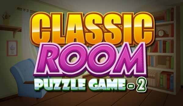 Play MeenaGames Classic Room Puzzle Game 2