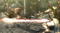 Bayonetta Game Screenshot 6