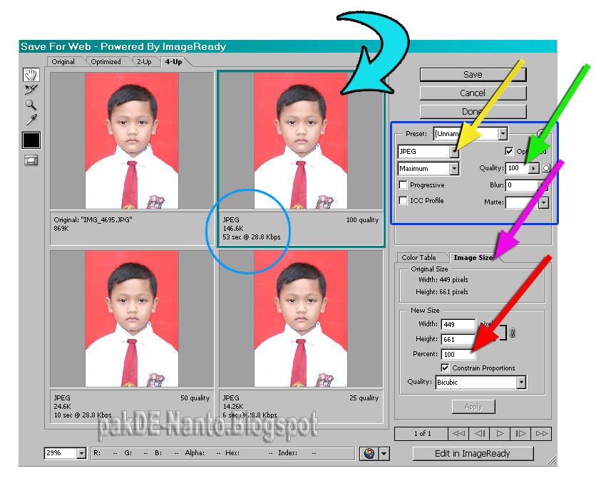 Cara Mengubah Ukuran Foto Menjadi 4x6 Di Picsart Berbagai Ukuran