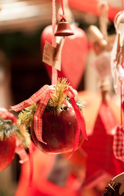 Mercatini di Natale al Romberg-Francoforte