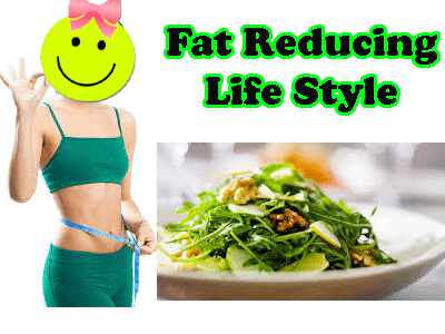 lifestyle to getrid of obesity, tips for fat loss