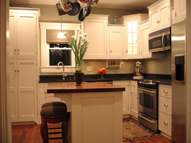 Designing For Small Kitchens Designing For Small Kitchens Designing 2BFor 2BSmall 2BKitchens3