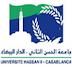 Candidats convoqués au concours des Masters de la FS Ain Chock Casablanca 2019-2020