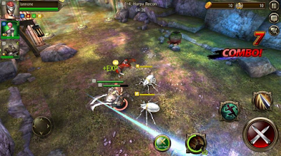 Download Iron Knight v1.5.8