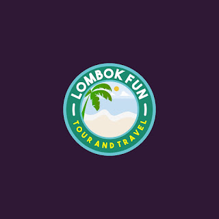 Logo Lombok FUN