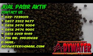 JUAL PASIR AKTIF JAKARTA | 0821 2742 4060 | 0821 2742 3050 | SUPLIER PASIR AKTIF JAKARTA | ADY WATER