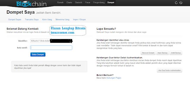 Ulasan Lengkap Bitcoin