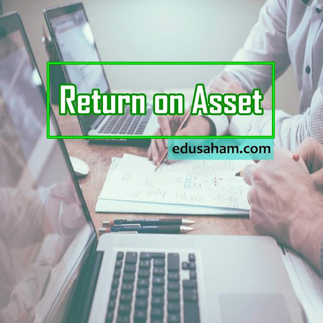 Return on Asset Adalah