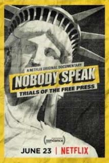 Nadie Habla: Ensayos Sobre la Libertad de Prensa en Español Latino
