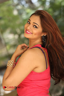 Tollywood Actress Ashwini Latest Stills in Ripped Jeans  0054.JPG
