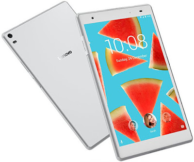 Lenovo Tab 4 8 Plus LTE blanco