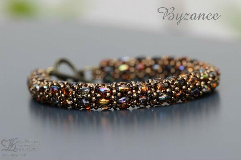 bijoux byzance
