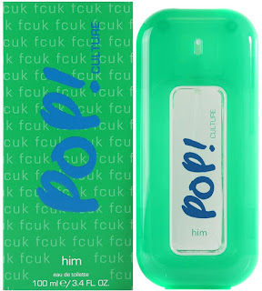 FCUK Pop Culture M EDT 100ml Spray