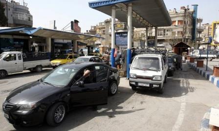 الكشف عن تكاليف تأمين المحروقات في سوريا وحجم الطلب والإنتاج