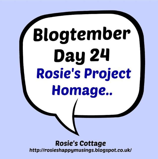 Blogtember Day 24