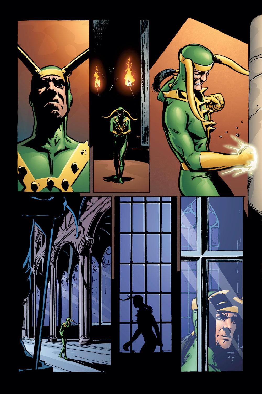 Thor (1998) Issue #44 #45 - English 20