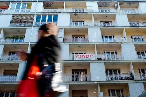 Szakértő: jövőre mérséklődhet az ingatlanok drágulása