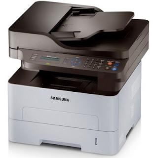 Samsung Xpress M2880FW Driver Download