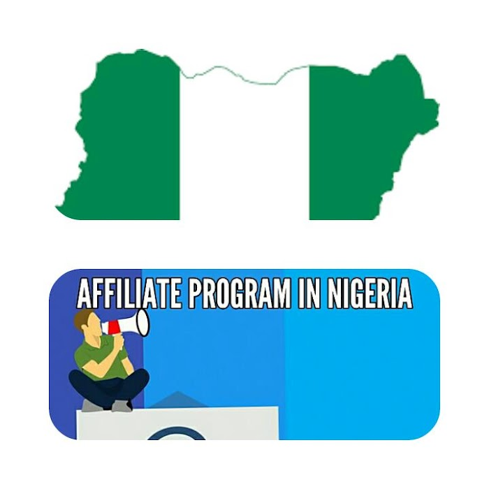 Foreign Affiliate Programs in Nigeria