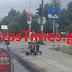 [Ελλάδα]Εγκατέλειψε το μωρό στο καρότσι και πήγε για… καφέ! (ΦΩΤΟ)