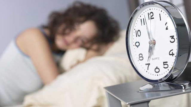 Study: Why Are Sleep Problems Linked To Greater Risk Of Heart Attack And Stroke?
