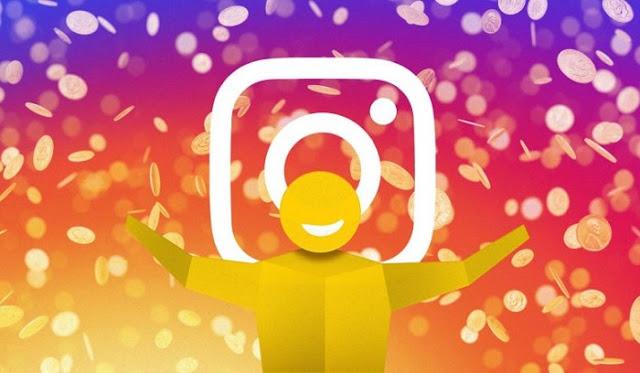 Peluang Bisnis Online Hanya Bermodal Instagram