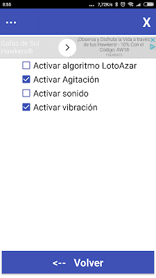 app generador apuestas aletorias bonoloto