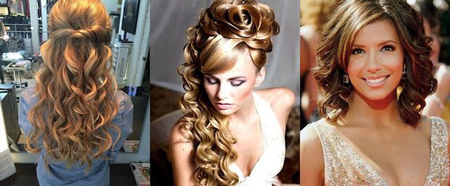 Gorgeous Prom Hairstyles For Every Hair