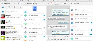 BBM MOD IOS 2.11.0.16
