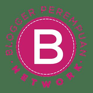 Logo Blogger Perempuan Network