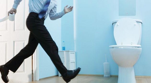 Sering Buang Air Kecil Tengah Malam? Waspadai Masalah Prostat