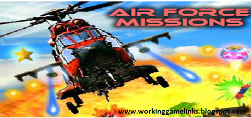 Free Download Air Force Missions Game For PC - Download Free