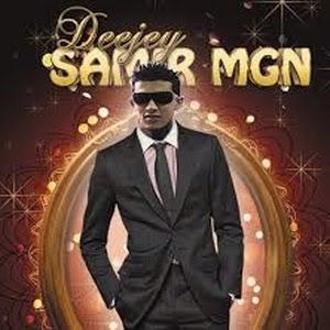 Dj Samir MGN-Show Mix 2015