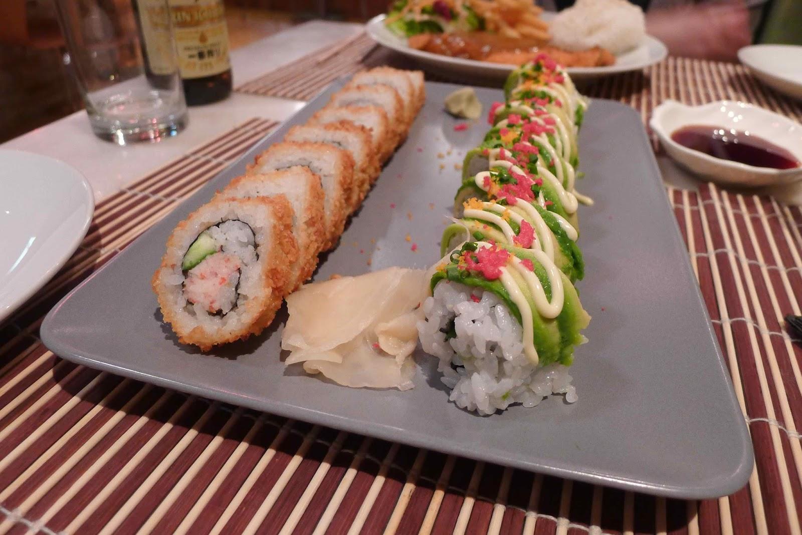 gourmetgorro sushi life roath cardiff japanese. Black Bedroom Furniture Sets. Home Design Ideas