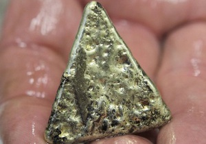 Упавший в США метеорит возник в первые дни Солнечной системы