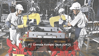 PT Gemala Kempa Daya (GKD) IGP Group