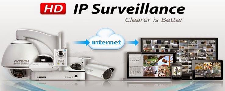 Harga CCTV Semarang Murah