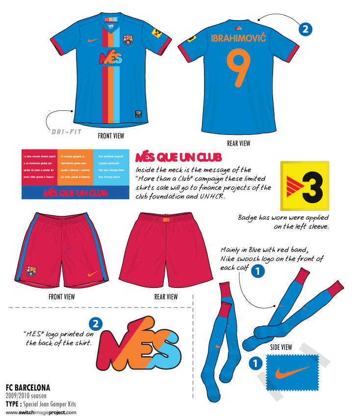 new concept 82be3 201ef Football teams shirt and kits fan: January 2010