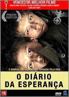O Diário da Esperança –  Dublado (2013)