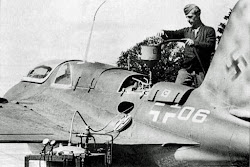 "Wings of the Luftwaffe: Me-163 ""Komet"" PLAYLIST"
