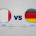 مباراة ألمانيا وإيطاليا اليوم والقناة الناقلة بى أن ماكس HD1