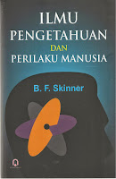Ilmu Pengetahuan Dan Perilaku Manusia