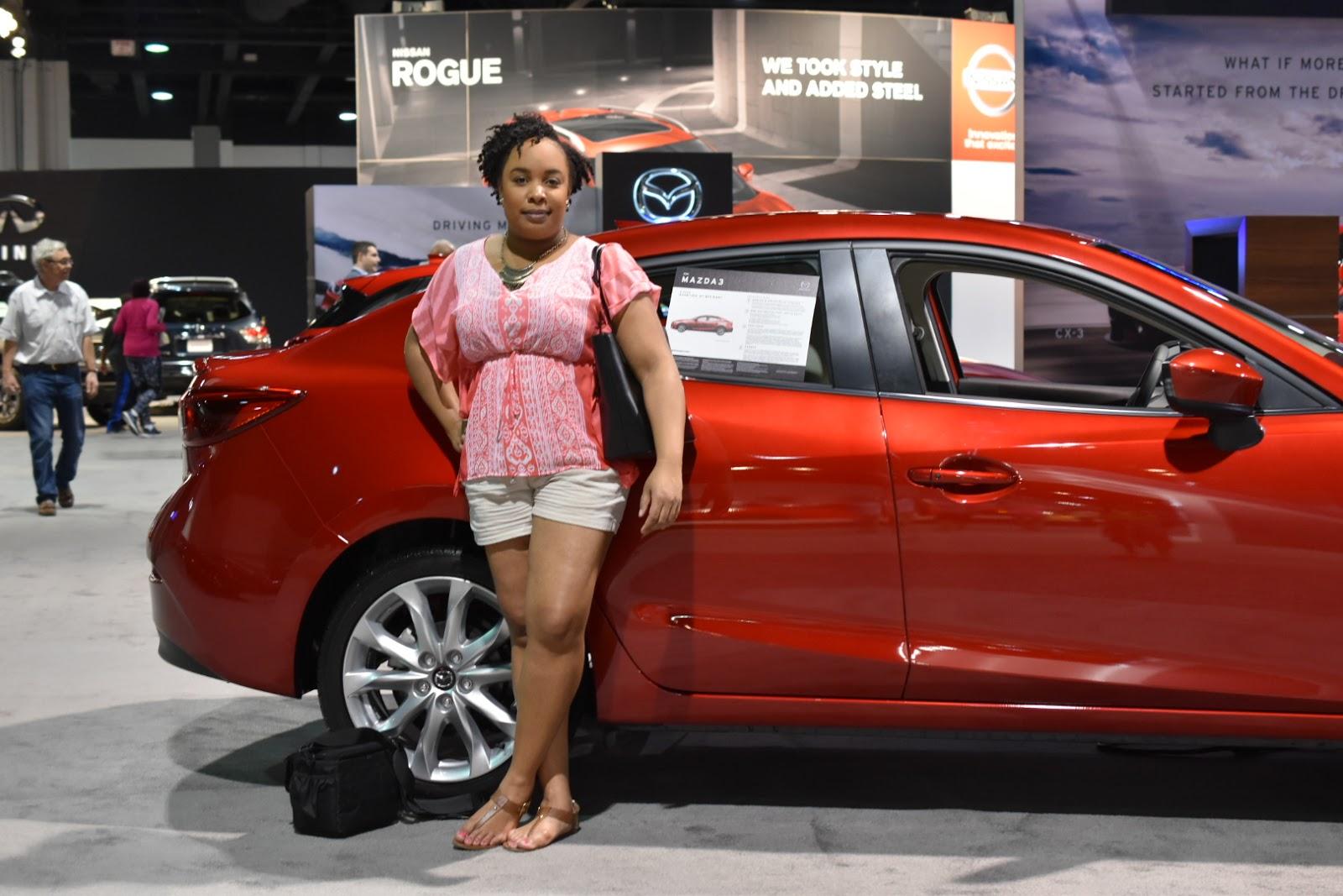 2018 Atlanta International Auto Show     via  www.productreviewmom.com